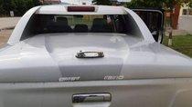 Bán Isuzu Dmax đời 2014, màu bạc, xe nhập