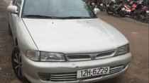Cần bán Mitsubishi Lancer đời 1995, màu bạc, 57tr