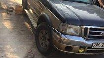 Cần bán Ford Ranger năm 2003, màu xám, 168 triệu