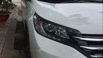 Bán Honda CR V đời 2014, màu trắng giá cạnh tranh