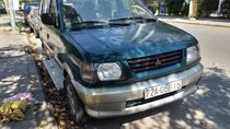 Bán Mitsubishi Jolie đời 2001, xe nhập chính chủ, giá 95tr