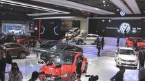10.000 xe ô tô nhập khẩu 'xông đất' Việt trong tháng 1/2019