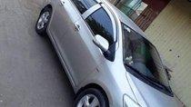 Bán Toyota Vios E sản xuất 2008, màu bạc, chính chủ, giá tốt