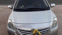 Bán Toyota Vios E đời 2008, màu bạc chính chủ, giá chỉ 295 triệu