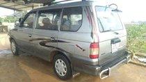 Cần bán lại xe Mitsubishi Jolie năm sản xuất 2002, màu bạc chính chủ