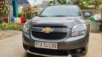 Cần bán lại xe Chevrolet Orlando LTZ đời 2012 xe gia đình