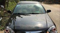 Cần bán Daewoo Lacetti EX năm sản xuất 2009, màu đen, nhập khẩu như mới, giá tốt