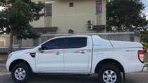 Cần bán Ford Ranger 2014, màu trắng, giá 468tr