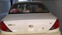 Bán xe Kia Spectra năm sản xuất 2004, màu trắng, xe nhập