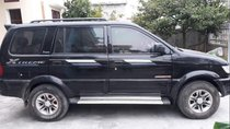 Cần bán lại xe Isuzu Hi lander đời 2004, màu đen