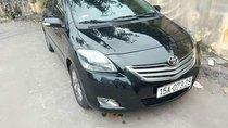Cần bán lại xe Toyota Vios G năm sản xuất 2013, màu đen