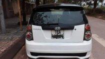 Cần bán lại xe Kia Morning đời 2011, màu trắng ít sử dụng