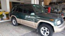 Cần bán Suzuki Vitara đời 2005, xe nhập, giá tốt