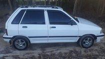 Bán Kia CD5 đời 2001, màu trắng xe gia đình