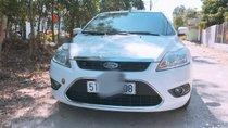 Bán Ford Focus AT năm sản xuất 2011, màu trắng, nhập khẩu