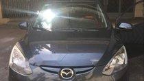 Cần bán lại xe Mazda 2 1.5 AT đời 2011, màu xám, nhập khẩu