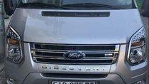 Bán Ford Transit 2015, màu bạc