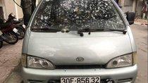 Bán xe Daihatsu Citivan đời 1999, màu xám, giá tốt