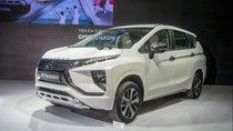 Cần bán Mitsubishi Xpander 2019, màu trắng, nhập khẩu, giá chỉ 620 triệu