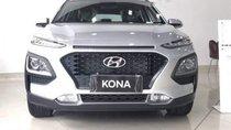 Bán xe Hyundai Kona sản xuất 2019, màu bạc