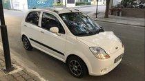 Cần bán Chevrolet Spark sản xuất năm 2009, màu trắng, xe nhập, giá tốt