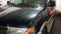 Bán Toyota Zace sản xuất 2000, màu xanh lam, nhập khẩu, giá 172tr
