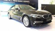 Cần bán BMW 5 Series 530i 2019, màu đen, xe nhập khẩu