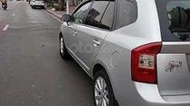 Bán Kia Carens LX 1.6 MT đời 2011, xe màu bạc
