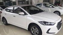 Cần bán Hyundai Elantra 1.6 MT 2019, màu trắng, 551 triệu