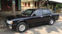 Bán xe Toyota Crown 2.4 MT sản xuất năm 1992, màu đen, nhập khẩu
