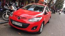Cần bán xe Mazda 2 S năm 2014, màu đỏ số tự động, giá chỉ 400 triệu