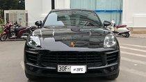 Bán Porsche Macan 2016, màu đen, nhập khẩu chính chủ