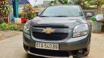 Bán Chevrolet Orlando 7 chỗ, số tự động 6 cấp, xe gia đình, mới 95%