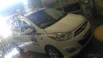 Bán ô tô Hyundai i10 2011, màu trắng, nhập khẩu, 260tr