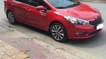 Bán Kia K3 2.0 sản xuất 2014, màu đỏ, 538 triệu
