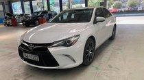 Cần bán Toyota Camry XSE 2015, màu trắng nhập Mĩ nguyên chiếc