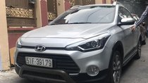 Bán Hyundai i20 Active 1.4 AT 2016, màu xám, nhập khẩu