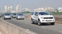 Chăm sóc và bảo dưỡng ô tô sau những hành trình dài ngày tết