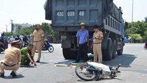 183 người chết vì tai nạn giao thông trong dịp Tết Kỷ Hợi