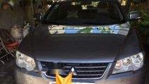 Cần bán xe Mitsubishi Lancer đời 2009, màu xám, xe nhập, giá cạnh tranh