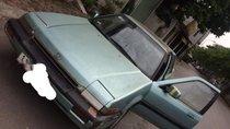 Gia đình bán xe Honda Accord đời 1987 màu xanh, xe vẫn đi ổn định