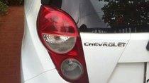 Bán Chevrolet Spark 2014, màu trắng, xe nhập xe gia đình, 197 triệu