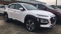 Bán xe Hyundai Kona đời 2019, màu trắng, 615tr