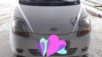 Bán Chevrolet Spark đời 2010, màu trắng