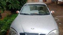 Bán xe Daewoo Lanos năm sản xuất 2002, màu bạc, nhập khẩu nguyên chiếc