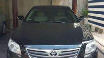 Bán Toyota Camry sản xuất 2007, màu đen, xe nhập