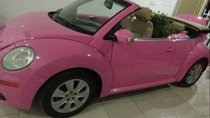 Bán ô tô Volkswagen Beetle sản xuất 2008, 600tr
