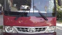 Cần bán Hyundai County đời 2012, màu đỏ giá cạnh tranh