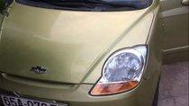 Cần bán xe Chevrolet Spark sản xuất 2009