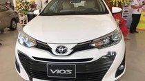 Cần bán Toyota Vios E năm sản xuất 2019, màu trắng, 511tr